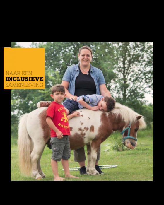 Cover Magazine Eigenwijs nummer 3 2019