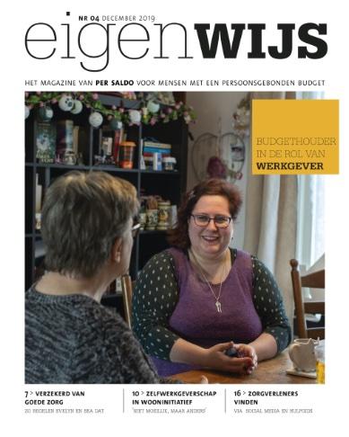 Cover Eigen Wijs