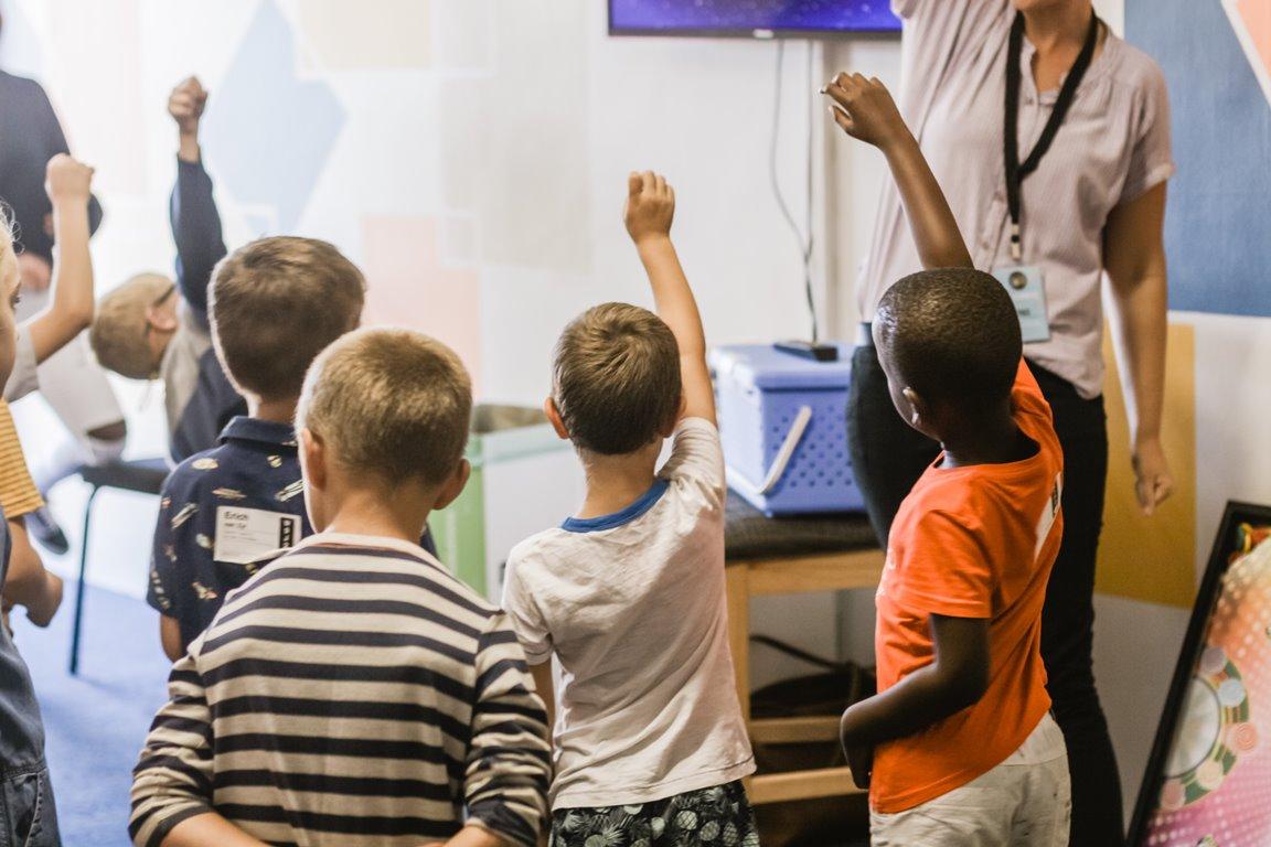Zorg en onderwijs