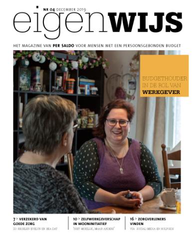 Cover Eigenwijs 4 december 2019