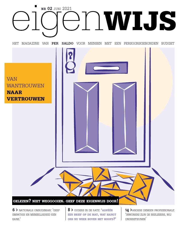 Cover EigenWijs 2 2021